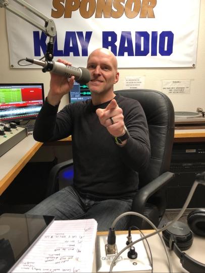 Noah Klay Radio