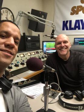 Noah Klay Radio2